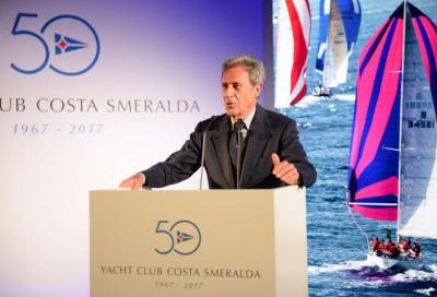 Lo Yacht Club Costa Smerlada compie cinquant'anni!