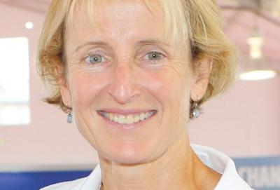 Marcia Kull, nuovo presidente di Torqeedo Group