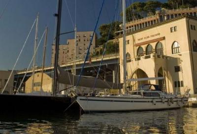 Nicolò Reggio è il nuovo presidente dello Yacht Club Italiano