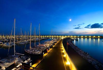 L'estate in regata allo Yacht Club Cala de' Medici
