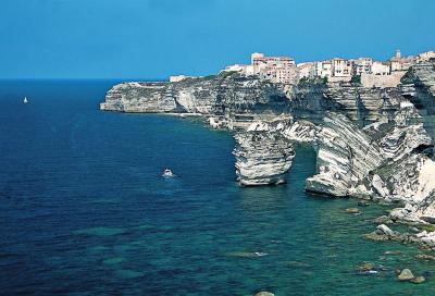 Corsica, primo amore