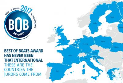 Best of Boats Awards 2017, la competizione è aperta!