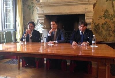 Tabacchi entra in Perini Navi, il nuovo a.d. è Lamberto Tacoli