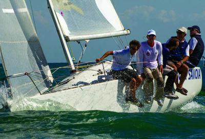 Napoli, bambini in barca gratis al R. Y. Club Canottieri Savoia