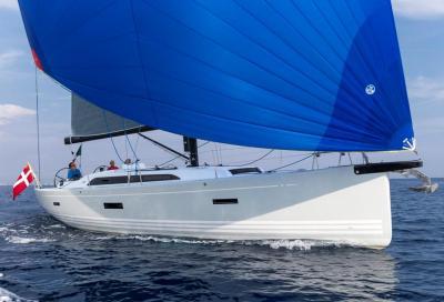 Prova X-Yachts X4³, ecco il video della nostra prova
