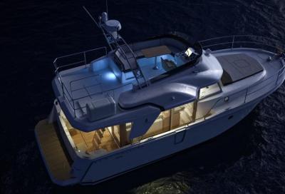 Bénéteau Swift Trawler 35, la flessibilità prima di tutto
