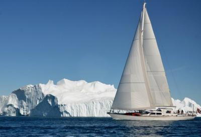 Kamana Sailing Expedition, tutto pronto per il Passaggio a Nord Ovest