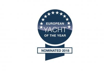 European Yacht of the Year 2018: ecco le barche nominate!