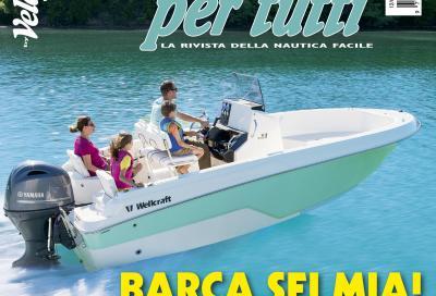 È in edicola La Barca per Tutti di settembre/ottobre 2017!
