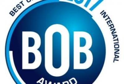 BOB 2017, ecco le finaliste!