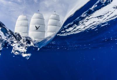 Perini Navi e la salvaguardia degli oceani