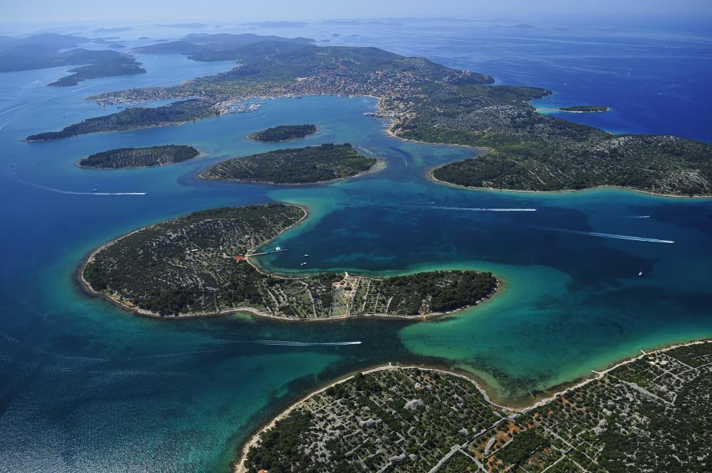 Croazia aumento tassa soggiorno vela e motore for Soggiorno in croazia