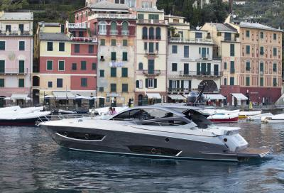 Rio Yachts Granturismo 60, classe italiana