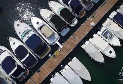 Nautica Pezzotti, in barca dal 1968