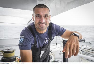 Intervista a Giancarlo Pedote «prima la Transat Jacques Vabre, poi il Vendée Globe»