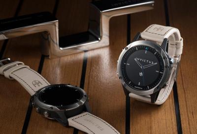 Lo smartwatch dedicato a chi naviga