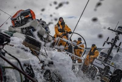 Richard Brisius CEO Volvo Ocean Race: ecco il futuro del giro del mondo