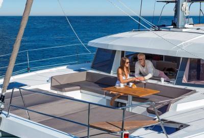 Bali Catamarans 4.5, ecco la nostra prova!
