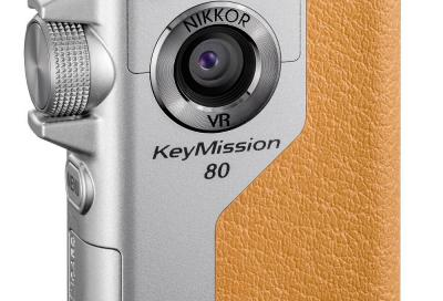 La fotocamera ultrasottile