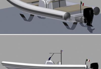 Coastal Boat, il battello del futuro