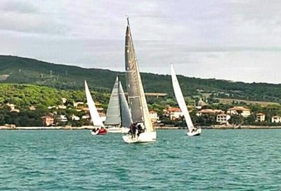 Yacht Club Cala de' Medici riparte l'anno velico