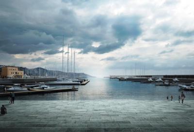 Portosole arriva il progetto di rivalorizzazione del porto storico