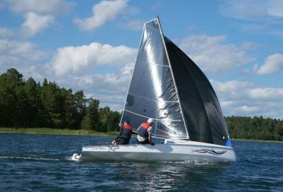 Lite XP, una piccola barca per grandi avventure