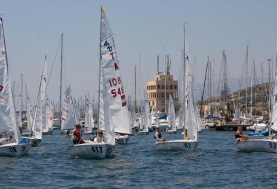 Marina degli Aregai, al via la regata Carnival Race