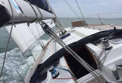 Mestre, ad aprile al via i corsi di vela d'altura
