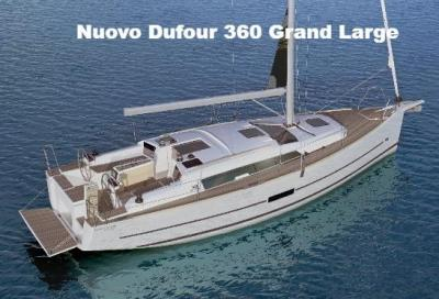 Settemari Yacht inaugura la sede a Marina degli Aregai