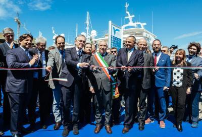 Versilia Yachting Rendez-Vous, la seconda stagione della nautica di lusso