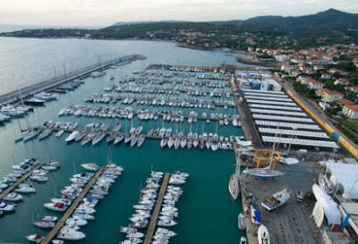 Porti, canone demaniale: Tar Toscana accoglie  i ricorsi di Marina Cala de' Medici