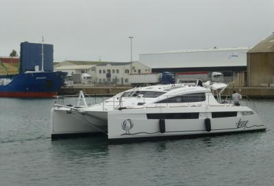 Privilege Serie 5 è iniziata l'era Hanse Yachts
