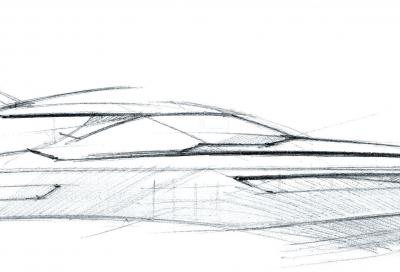 """Dolce Vita 3.0 di Azimut Yachts, il """"varo"""" alla Triennale di Milano"""