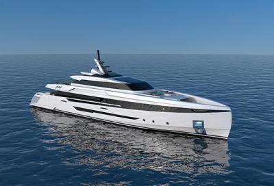 Palumbo venduto un nuovo Columbus S 50 metri