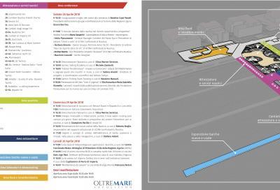 A Marina degli Aregai Oltremare Exposition, il boat show della Riviera dei Fiori