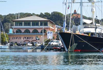 Porto Lotti entra nel gruppo  Camper & Nicholson Marinas