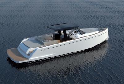 Pardo Yachts raddoppia con il 50 piedi