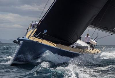 Ice Yachts, varato il nuovo 60 piedi di Felci