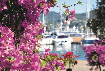 A Marina Genova in scena Yacht&Garden