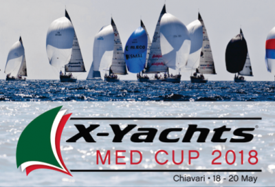 Tre giorni al via della X-Yachts Med Cup 2018