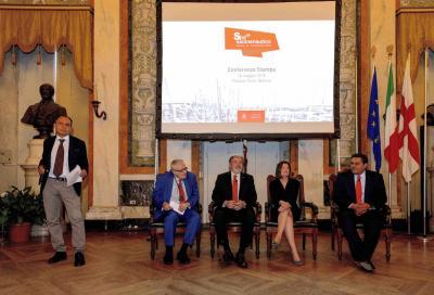 Torna, più grande, il Salone Nautico di Genova
