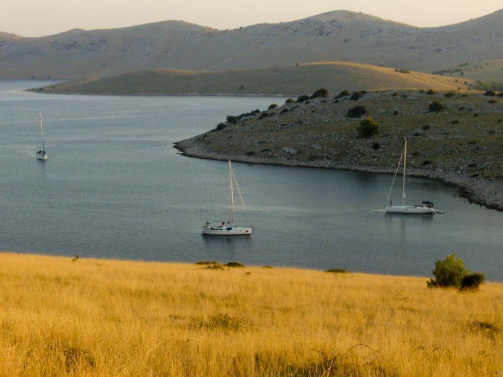 Croazia abbassa super tassa soggiorno vela e motore for Soggiorno in croazia