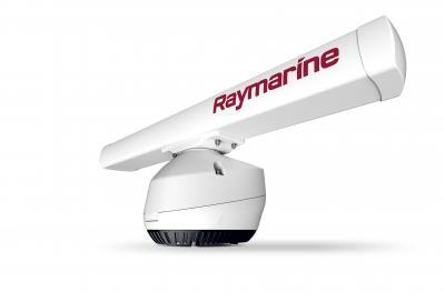 Raymarine Magnum, radar con elevate prestazioni