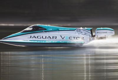 142 km/h: nuovo record di velocità con propulsione elettrica