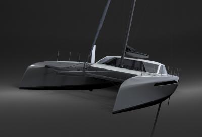 Gunboat 68, un cat per emozioni forti