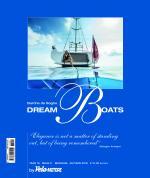 Dream Boats, il numero di autunno è in edicola!