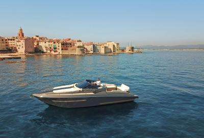 Rio Yachts ai saloni con i suoi tre bestseller