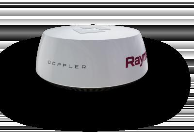 Raymarine Quantum 2, il radar che distingue bersagli fissi e mobili