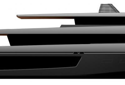 Wally 24 M, la nuova linea di superyacht